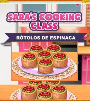 Sara cocinera interesting sara cocinera gallery of cocina con sara churros great sara - Cocina con sara paella ...