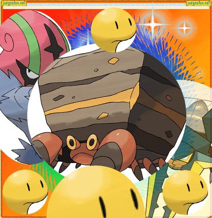 Mejores 10 Pokemon tipo Bicho