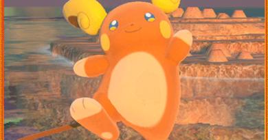 Datos e ideas del New Pokemon Snap