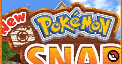 Primera Impresión del New Pokémon Snap